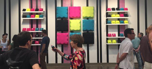 Rachel Goodwin's 'BAGGAGE' Was Like A [BLANK] in a [BLANK] Store