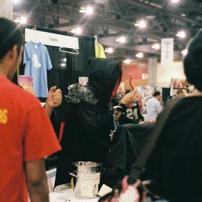 PHX SUX'S Survival Guide to Phoenix Comicon