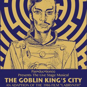 """The Goblin King's City"" Is Full Of Dance, Magic, and ""Magic Dance"""
