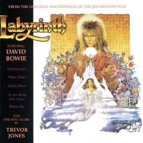 """My Baby's Fun Had Gone"": How The Labyrinth Soundtrack Saved Bowie From A Decade Of Sucking"