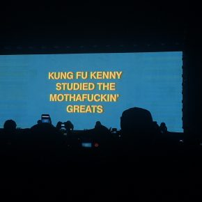 Kendrick Lamar Pulled The Stars Down From The Sky In Phoenix