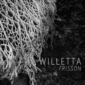 "Willetta Conjures Spirits With Their Ghostly ""Frisson"" EP"