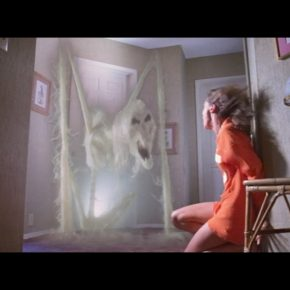 'Poltergeist' Was The Perfect Suburbanite Horror Flick