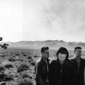 "U2, ""The Joshua Tree"", and the myth of America"