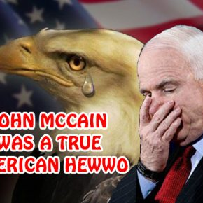 Quiz: Is John McCain Really An American 'Hero?'